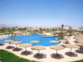 Maritim Jolie Ville Royal Peninsula Hotel & Resort, Sharm El-Sheikh