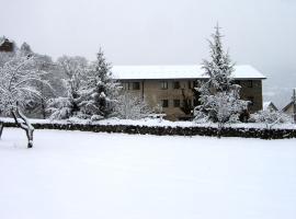 L'Orri del Pallars, Montardit