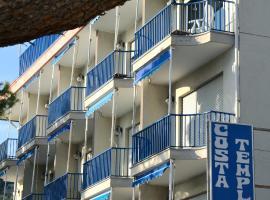 Residence Costa Templada, Ventimiglia