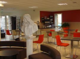 Inter Hotel Cholet, Cholet