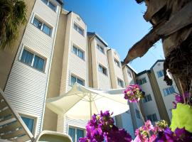 Bonarda Hotel, Mendoza