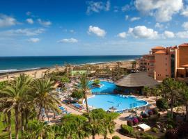 Elba Sara Beach & Golf Resort, Caleta De Fuste