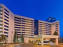 Hilton Suites Chicago/Oakbrook Terrace, Oakbrook Terrace