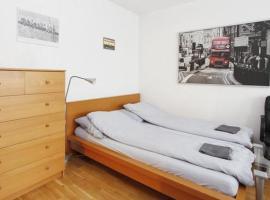 Liliom New Apartments