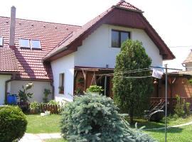 Penzion In Mini, Trenčín