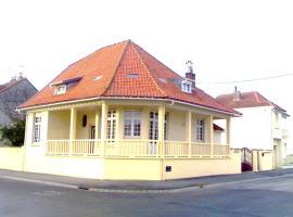 Opalevilla, Merlimont