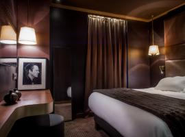 Hotel Armoni Paris by Elegancia