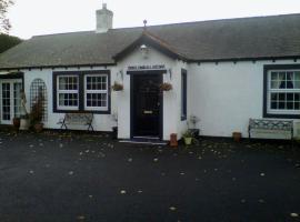 Prince Charlie's Cottage, Gretna Green