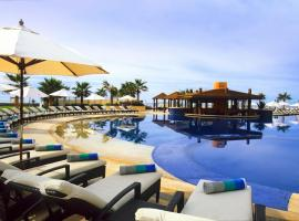 Pueblo Bonito Pacifica Resort & Spa - Luxury All Inclusive Adults Only, Cabo San Lucas