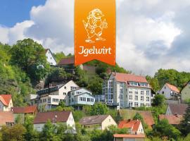 Berggasthof Hotel Igelwirt, Schnaittach