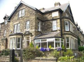 Shannon Court Guesthouse