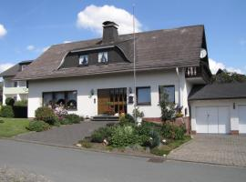 Ferienhaus Marienweg, Hallenberg