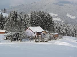 Lila Villa, Flachau
