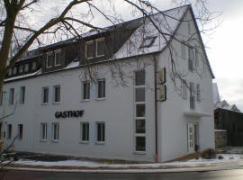 Gästehaus zur Kurve, Zirndorf
