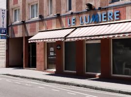 , Lyon