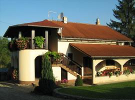 Ruhige Lage, Rakovica