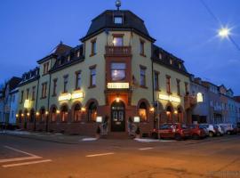 Saarland Hotel - Restaurant Milano, Dillingen an der Saar