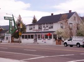 Bridgeport Inn, Bridgeport