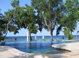 Bali Dream House, Amed