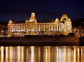 , Budapeste
