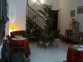 Casa Rural Mesones, Constantina