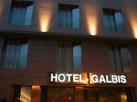 Hotel Galvana, L'Alcúdia