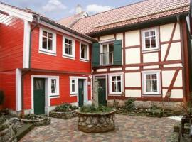 Pension Picco-Bello, Clausthal-Zellerfeld