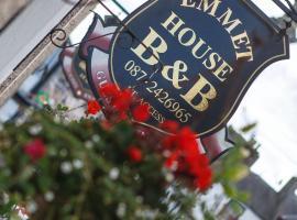 Emmet House, Birr