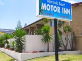 Mermaid Beach Motor Inn, Goldküste