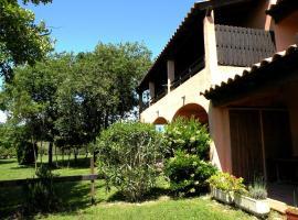 Residence de Tourisme Marina Corsa, Ghisonaccia