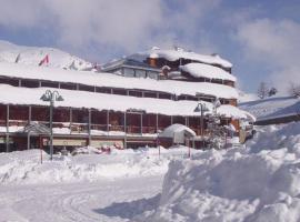 Hotel Il Fraitevino, Sestriere
