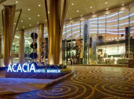 Acacia Hotel Manila, Muntinlupa