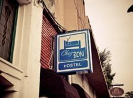 Chezbon Hostel, Bandung