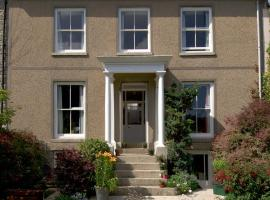Penrose Guest House, Penzance