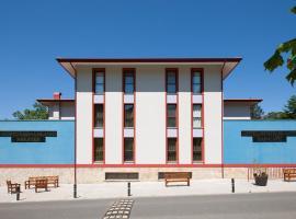 Balneario Areatza, Areatza