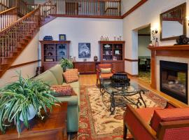 Country Inn & Suites - West Seneca, West Seneca