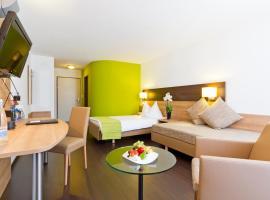Hotel Olten Swiss Quality, أولتن