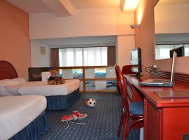Hotel Ca' Del Galletto, Treviso