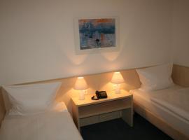 Hotel am Bad, Esslingen