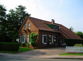 Nordsee Haus An't Oll Deep, Dornumersiel