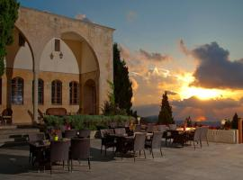 Mir Amin Palace, Beït ed Dîne