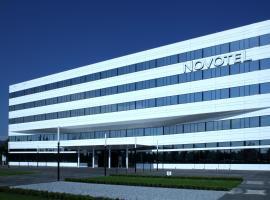 Novotel München Airport, Freisingas