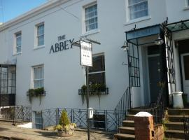The Abbey, Cheltenham