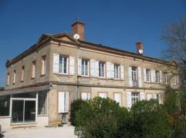 Chateau de Faudade, Lévignac-sur-Save
