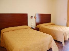 Hotel Ciuri Di Badia, Buseto Palizzolo