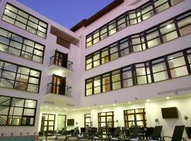Royiatiko Hotel, Nicósia