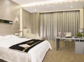Round Hotel, Jiangning