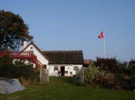 Bulbrovejs Bed & Breakfast, Havdrup