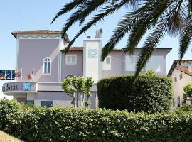Elba Hotel, Rosignano Solvay