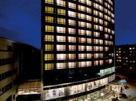 Lindner Congress Hotel Cottbus, Kotbusa